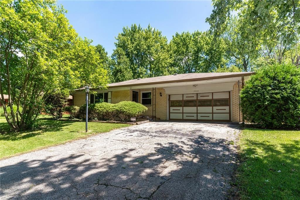 5935 Gifford Street, Indianapolis, IN 46228 - #: 21724088