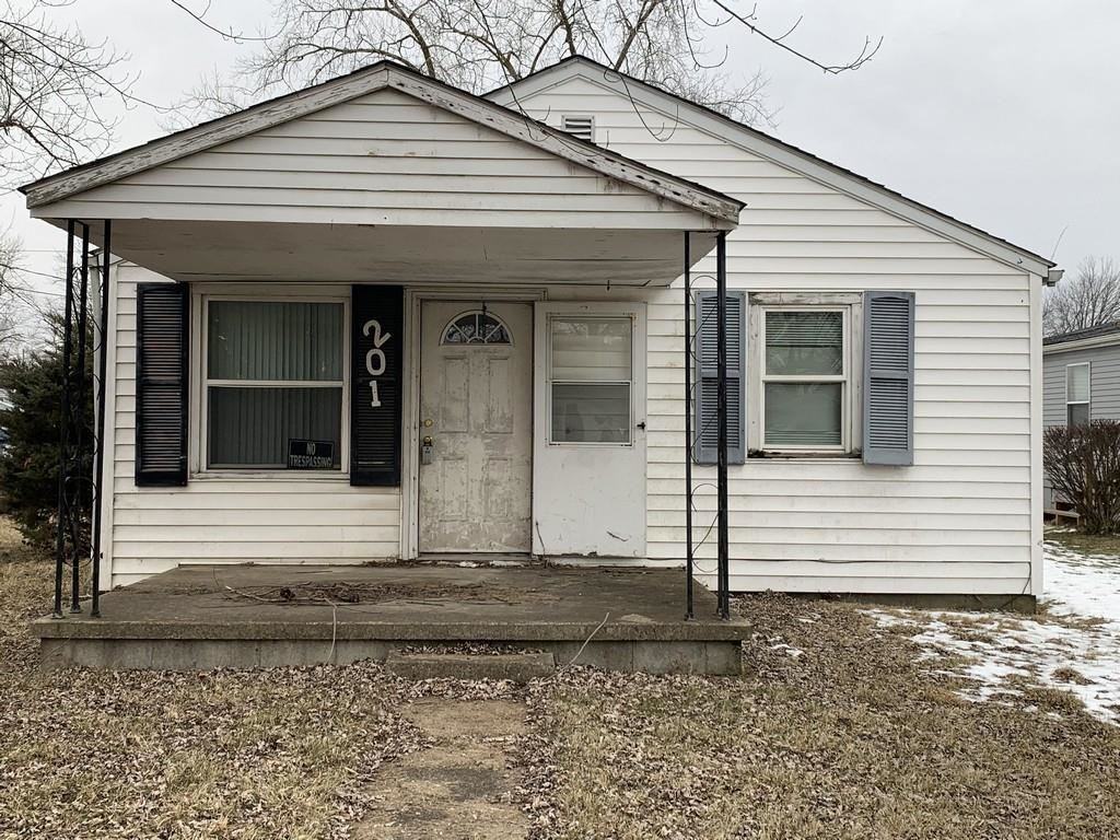 201 North 30th Street, New Castle, IN 47362 - #: 21764088