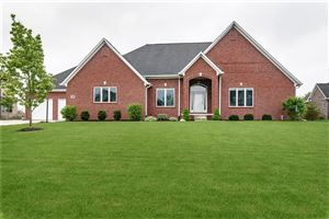 Photo of 13507 Browning, Fishers, IN 46037 (MLS # 21640089)