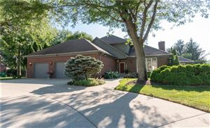 Photo of 13058 Fawns Run, Fishers, IN 46038 (MLS # 21646089)
