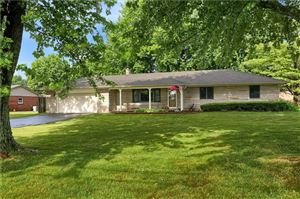 Photo of 4742 South FRANKLIN, Indianapolis, IN 46239 (MLS # 21650089)