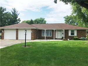 Photo of 2334 East 2nd, Anderson, IN 46012 (MLS # 21654089)