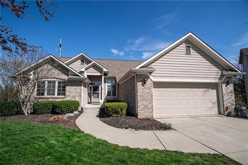 Photo of 9762 Conifer Court, Fishers, IN 46038 (MLS # 21703089)