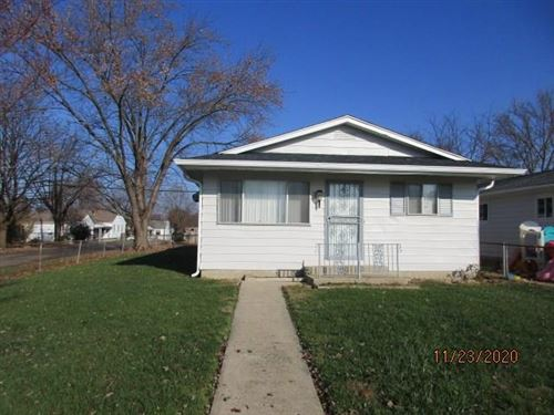Photo of 4302 HOYT Avenue, Indianapolis, IN 46203 (MLS # 21755089)