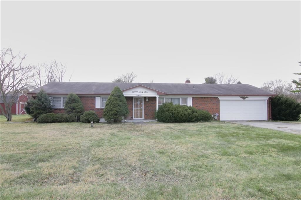 1565 West 58th Street, Indianapolis, IN 46228 - #: 21758089