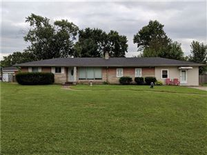 Photo of 127 Woodhill, Indianapolis, IN 46227 (MLS # 21663090)