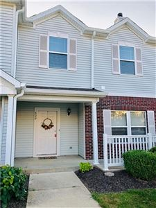 Photo of 12215 Pebble #800, Fishers, IN 46038 (MLS # 21667090)