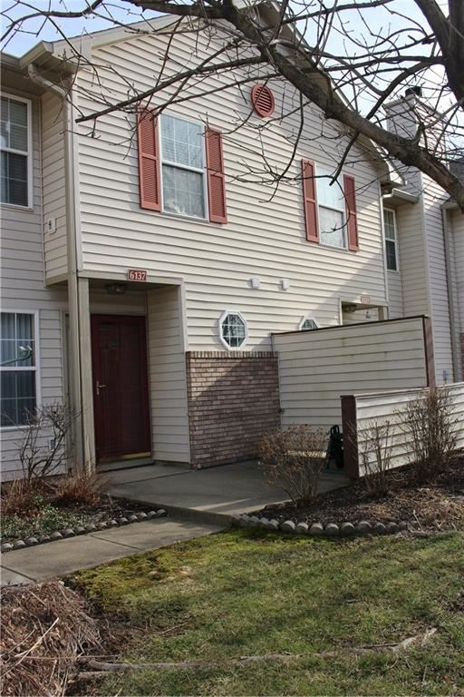 6137 WILDCAT Drive, Indianapolis, IN 46203 - #: 21688090