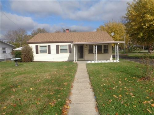 Photo of 3402 Carr Avenue, Indianapolis, IN 46221 (MLS # 21751091)
