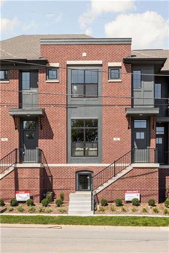 Photo of 239 Poplar Street #15B, Westfield, IN 46074 (MLS # 21768091)