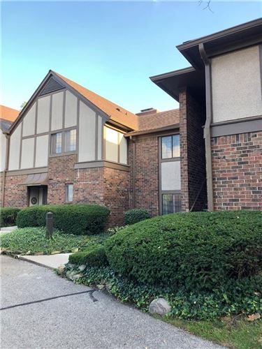 Photo of 2151 Boston Court #A, Indianapolis, IN 46228 (MLS # 21810091)