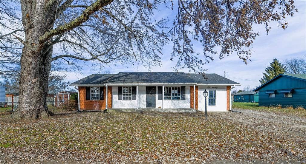 670 DUO Drive, Martinsville, IN 46151 - #: 21682091