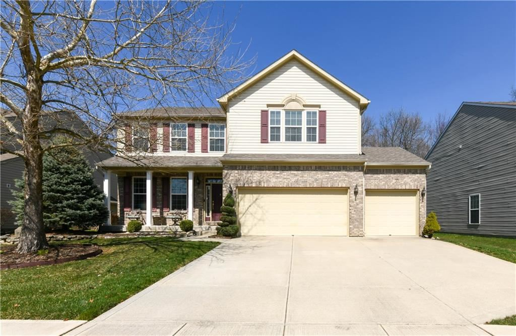 11108 Litchfield Place, Fishers, IN 46038 - #: 21701091