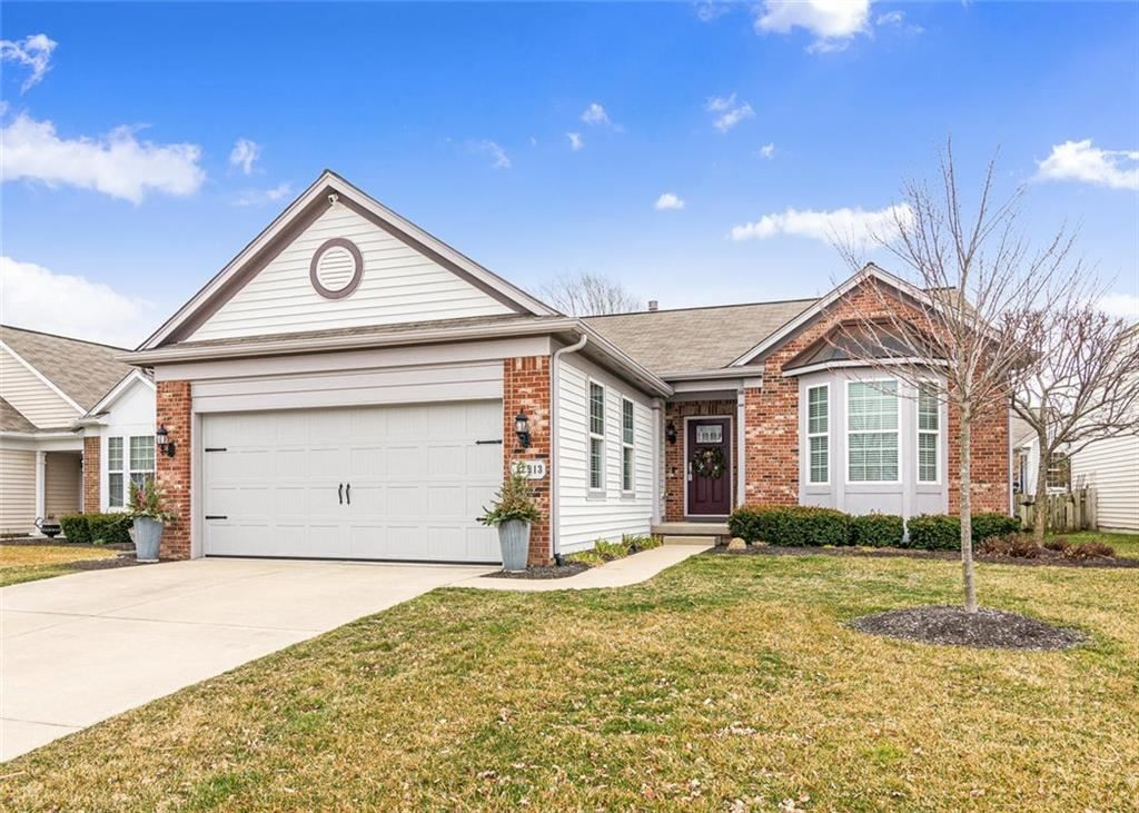 12913 Oxbridge Place, Fishers, IN 46037 - #: 21699092