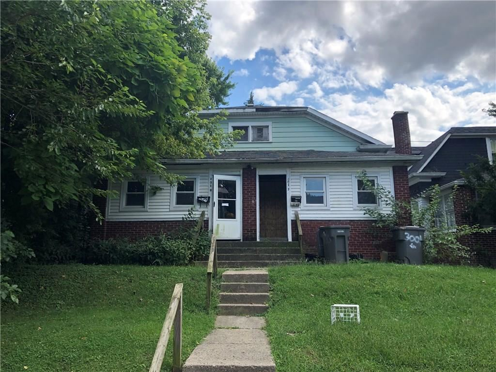 3017 NOWLAND Avenue, Indianapolis, IN 46201 - #: 21664094