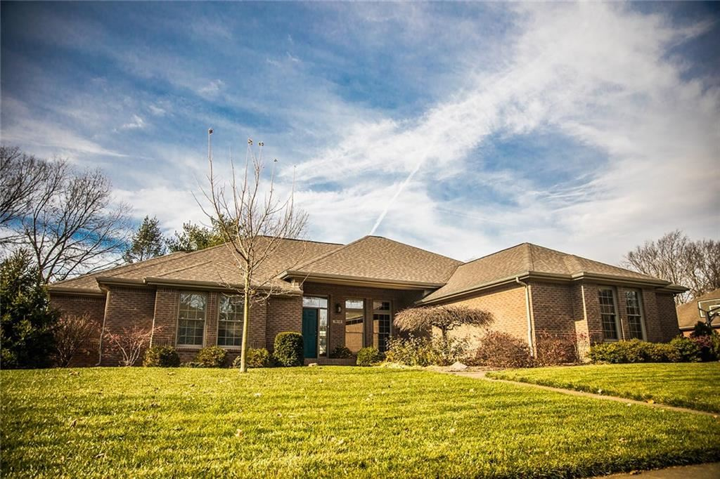3610 Woodfield Place, Columbus, IN 47203 - #: 21753094