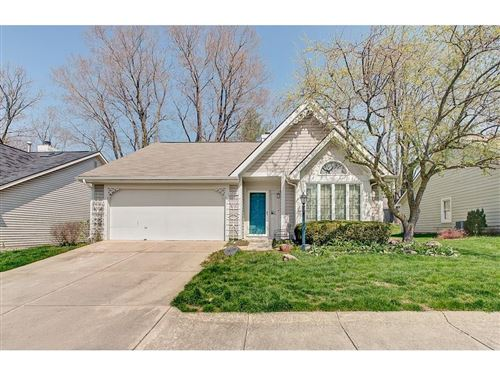 Photo of 6534 Aintree Place, Indianapolis, IN 46250 (MLS # 21704095)