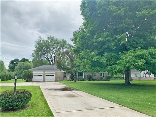 Photo of 2565 East 91st Street, Indianapolis, IN 46240 (MLS # 21715095)