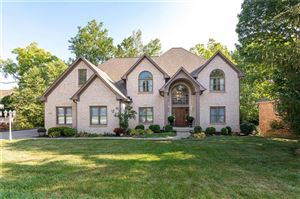 Photo of 11444 OLD STONE, Indianapolis, IN 46236 (MLS # 21668096)