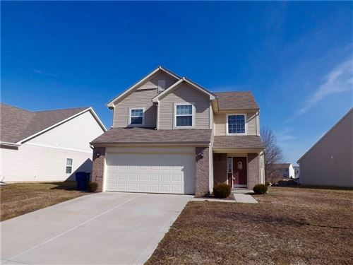 Photo of 3638 Miesha Drive, Indianapolis, IN 46217 (MLS # 21696096)