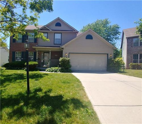 Photo of Indianapolis, IN 46268 (MLS # 21723096)