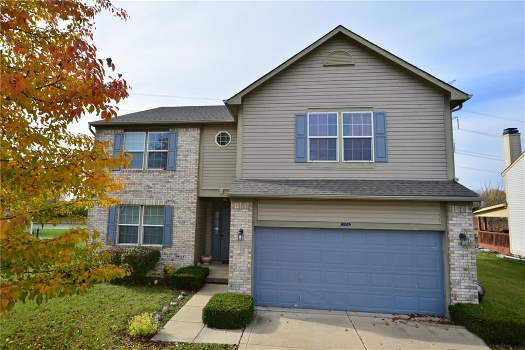 3104 CLUSTER PINE Drive, Indianapolis, IN 46235 - #: 21750096