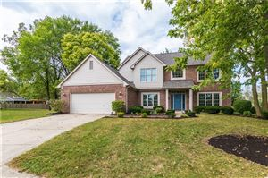 Photo of 10936 EATON, Fishers, IN 46038 (MLS # 21671097)