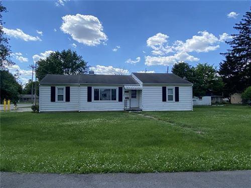 Photo of 933 Twin Circle Drive, Seymour, IN 47274 (MLS # 21794097)