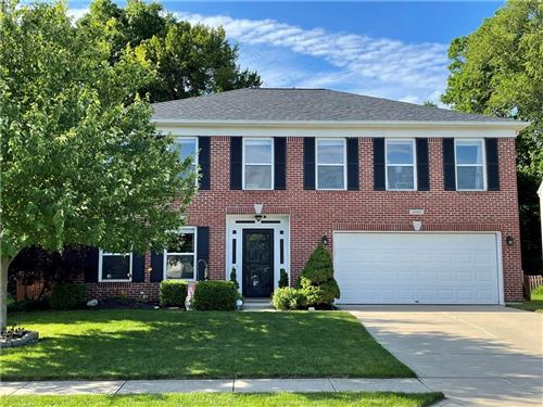 Photo of 10080 Eagle Eye Way, Indianapolis, IN 46234 (MLS # 21795097)