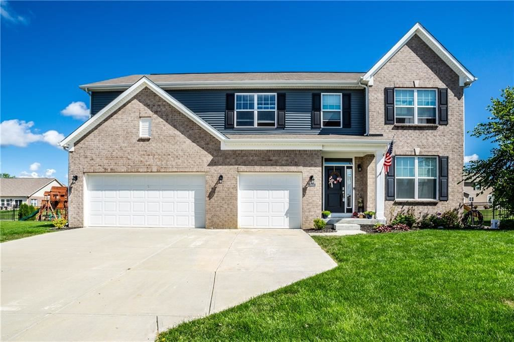 5600 Pelican Court, McCordsville, IN 46055 - #: 21726097