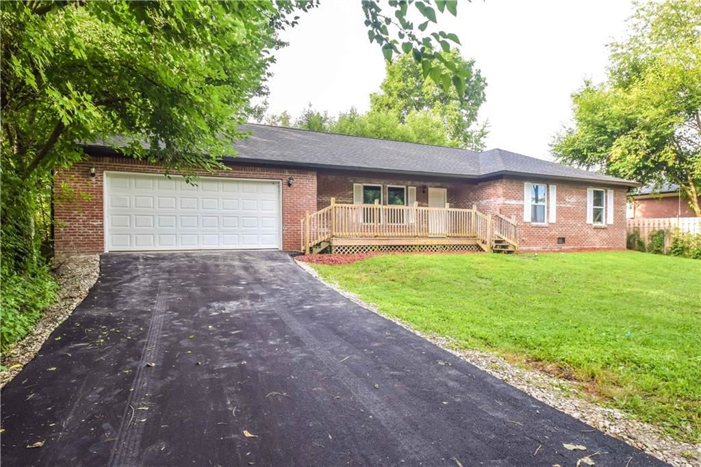 8219 East 11th Street, Indianapolis, IN 46219 - #: 21732097