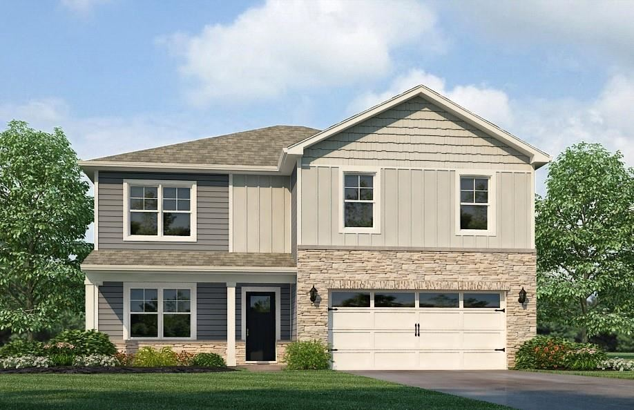 1984 Fairmont Drive, Greenfield, IN 46140 - #: 21761097
