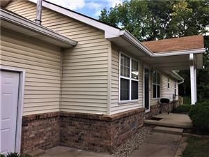 Photo of 7662 Orchard Village, Indianapolis, IN 46217 (MLS # 21668098)