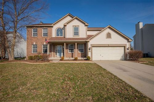 Photo of 10542 TENNISON Drive, Indianapolis, IN 46236 (MLS # 21696098)
