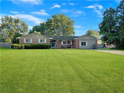Photo of 939 Clossey Drive, Indianapolis, IN 46227 (MLS # 21792098)