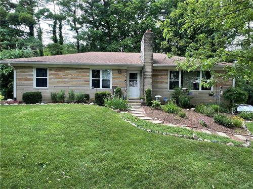 Photo of 3806 S Emerson Avenue, Indianapolis, IN 46203 (MLS # 21794098)