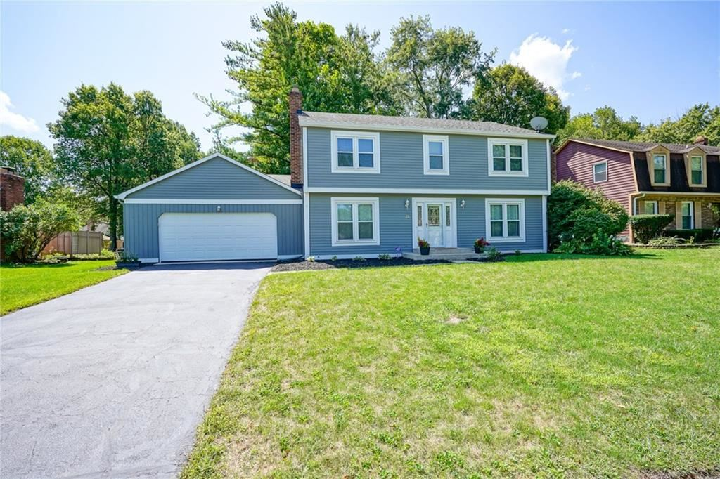 3029 OBERLIN Court, Indianapolis, IN 46268 - #: 21663098