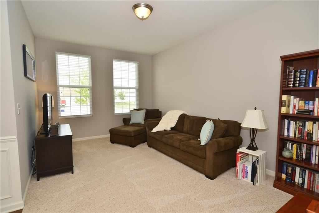 Photo of 6613 Flat Ridge Lane, Brownsburg, IN 46112 (MLS # 21739098)