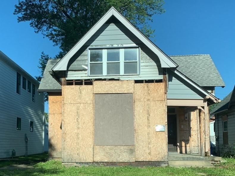 908 Dawson Street, Indianapolis, IN 46203 - #: 21769098