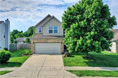 Photo of 10561 Sand Creek Boulevard, Fishers, IN 46037 (MLS # 21716099)