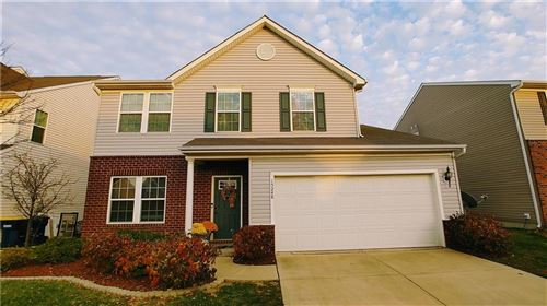 Photo of 15248 Destination Drive, Noblesville, IN 46060 (MLS # 21753099)