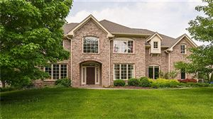 Photo of 4950 Austin Trace, Zionsville, IN 46077 (MLS # 21643100)