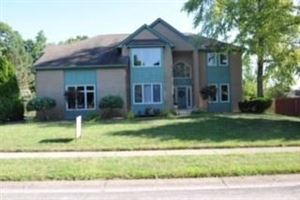 12259 Misty Way, Indianapolis, IN 46236 - #: 21653100