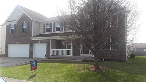 Photo of 10849 Spring Green Drive, Indianapolis, IN 46229 (MLS # 21694100)