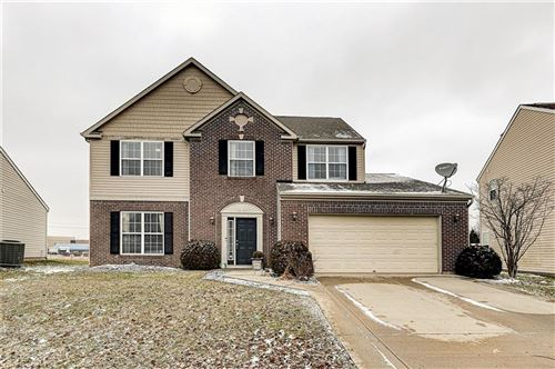 Photo of 8628 Coppel Lane, Indianapolis, IN 46259 (MLS # 21761100)