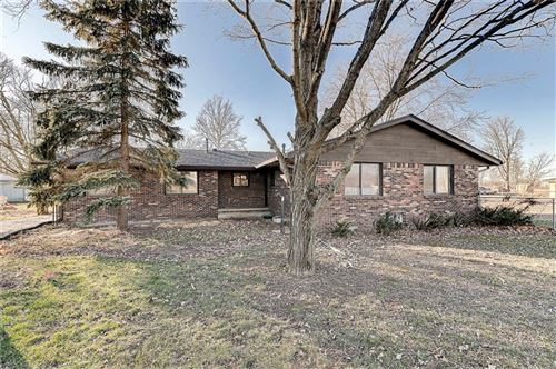 Photo of 2435 Cicero Road, Noblesville, IN 46060 (MLS # 21763100)