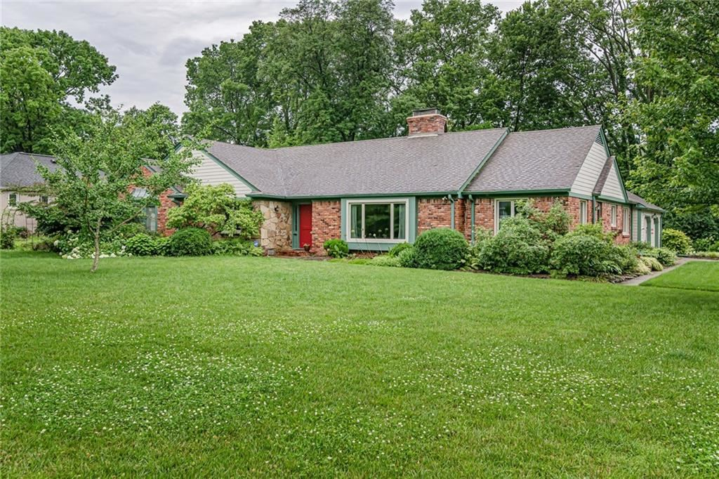 5364 Channing Road Indianapolis In