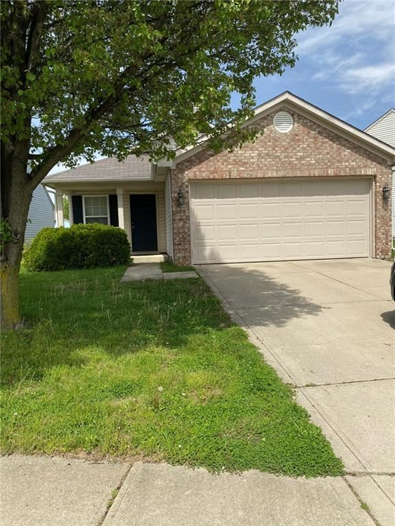 8181 WHITAKER VALLEY Boulevard, Indianapolis, IN 46237 - #: 21711100