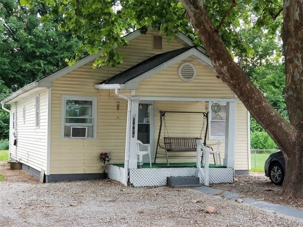 3026 South Rybolt Avenue, Indianapolis, IN 46241 - #: 21766100