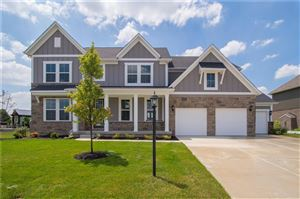 Photo of 15002 Cantor Chase, Fishers, IN 46040 (MLS # 21633101)